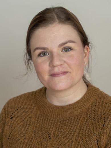 Paula Kivelä