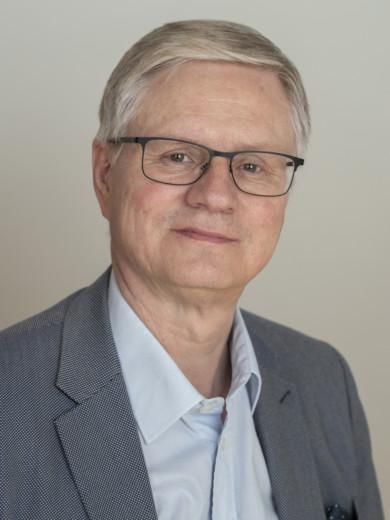 Veli-Matti Leinonen