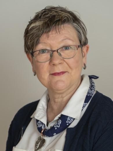 Elina Lindholm