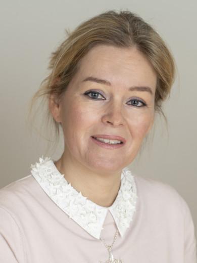 Johanna Mäkinen