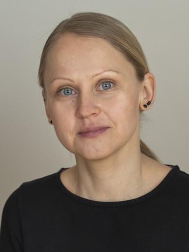 Paula Mickelsson