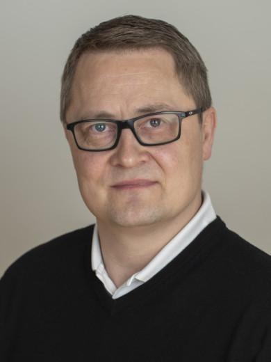 Janne Muikkula