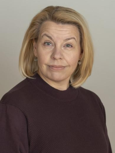 Anne Rantalaiho
