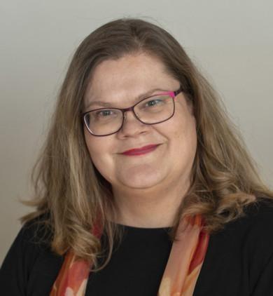 Anne Ahtiainen, Toimialajohtaja, tekniset palvelut.