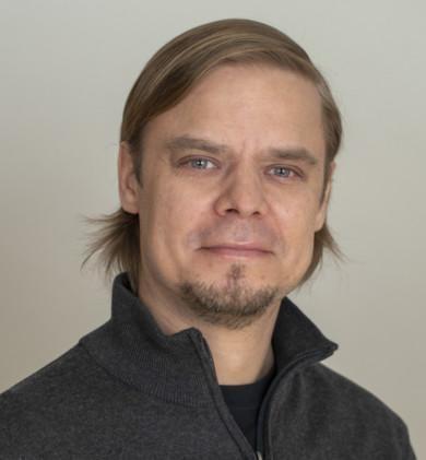 Tuomo Hynynen