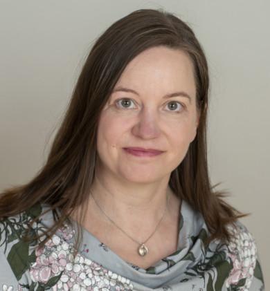 Ulla Nummila