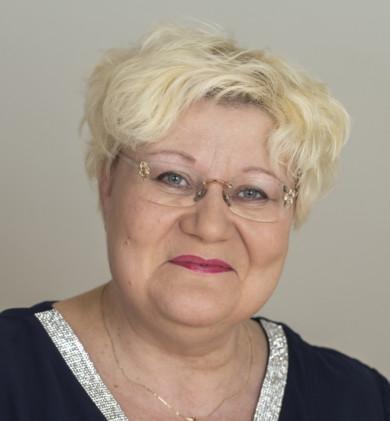 Helinä Nuutinen