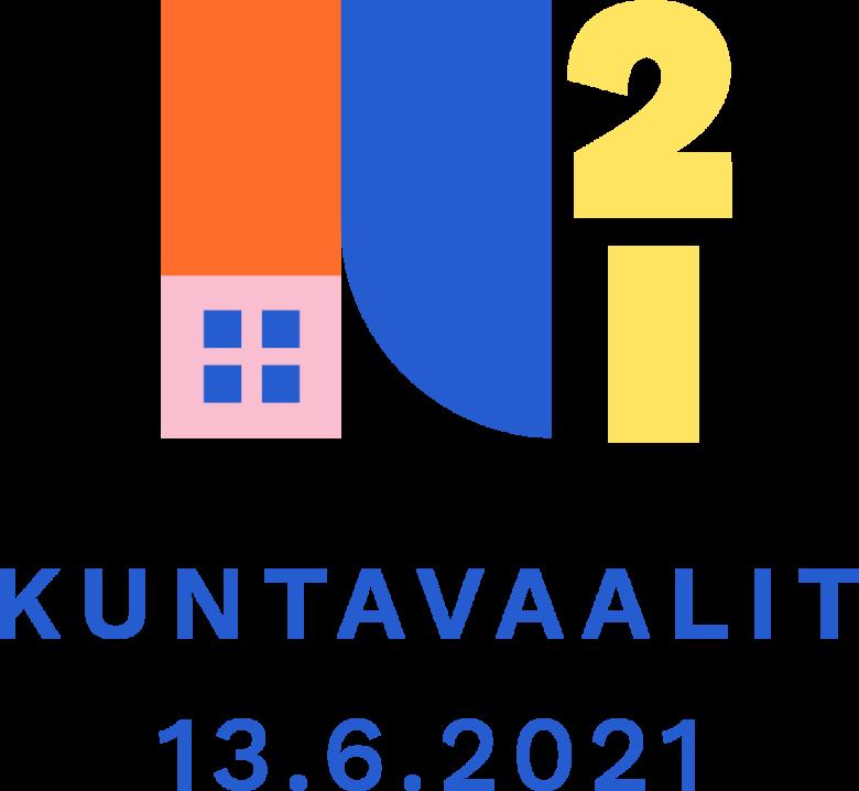 Kuntavaalit 13.6.2021